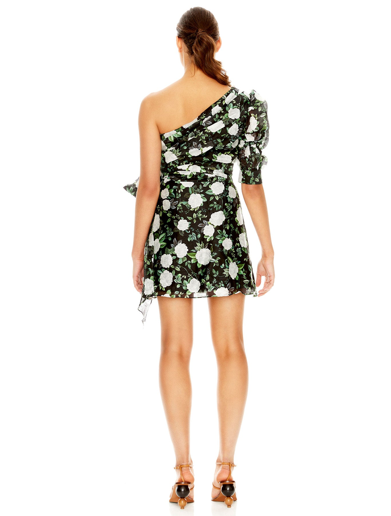 TROPO DREAMS MINI DRESS
