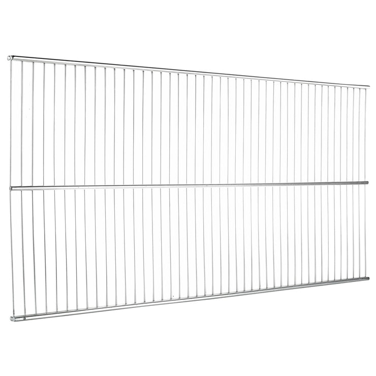 "24"" x 12"" Wire Shelf for Utility Wall Panel Board"