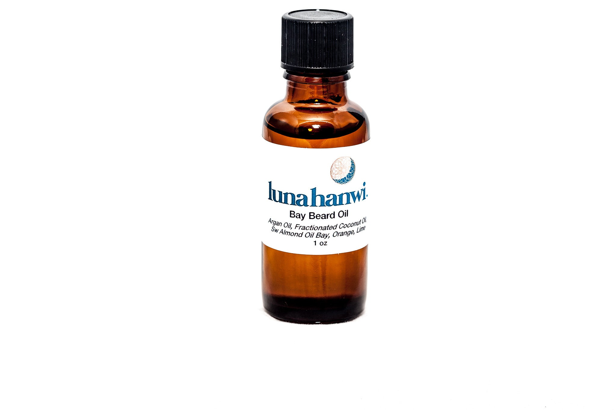 Bay Beard Oil - Luna Hanwi