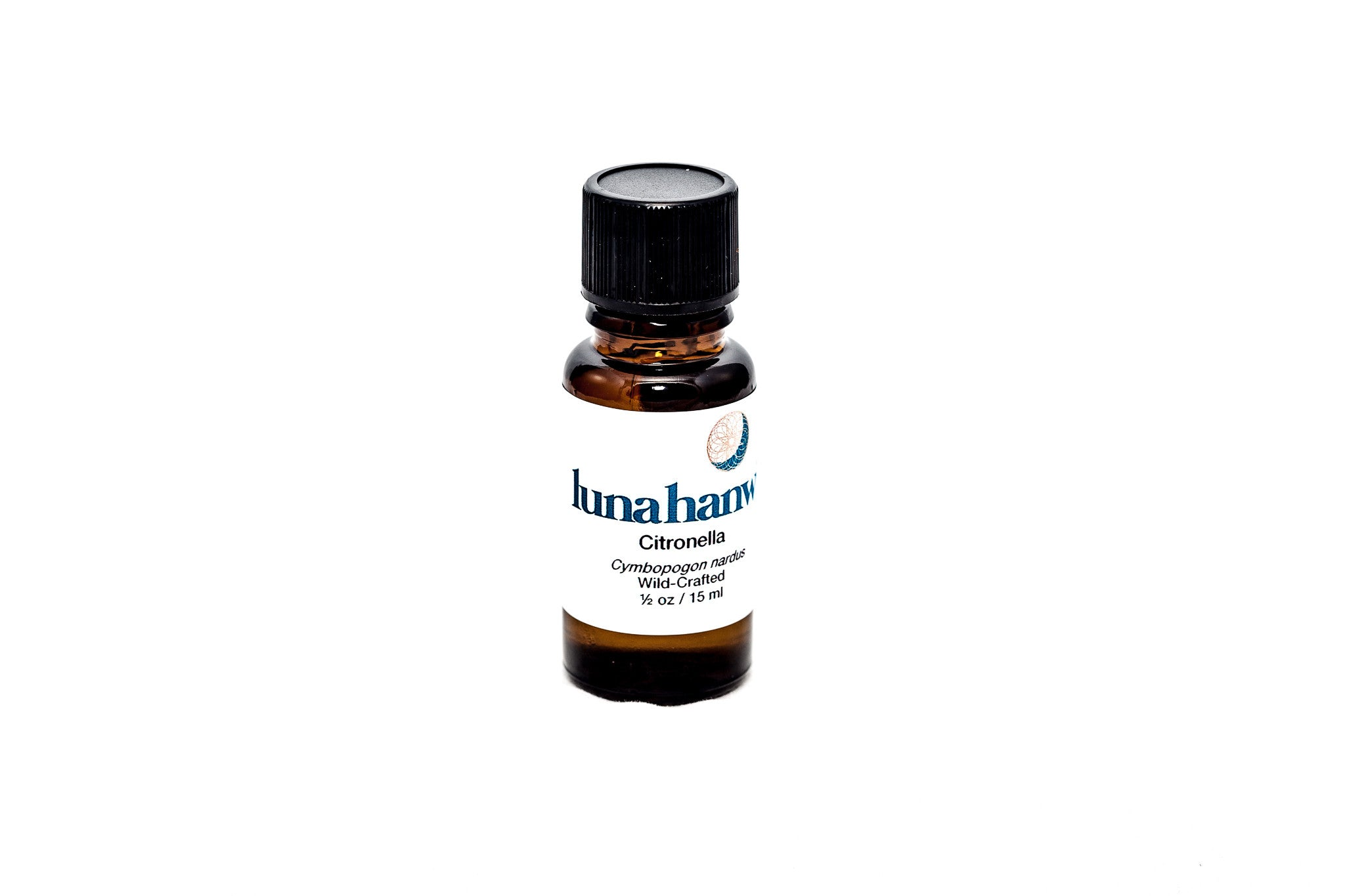 Citronella Essential Oil - Luna Hanwi