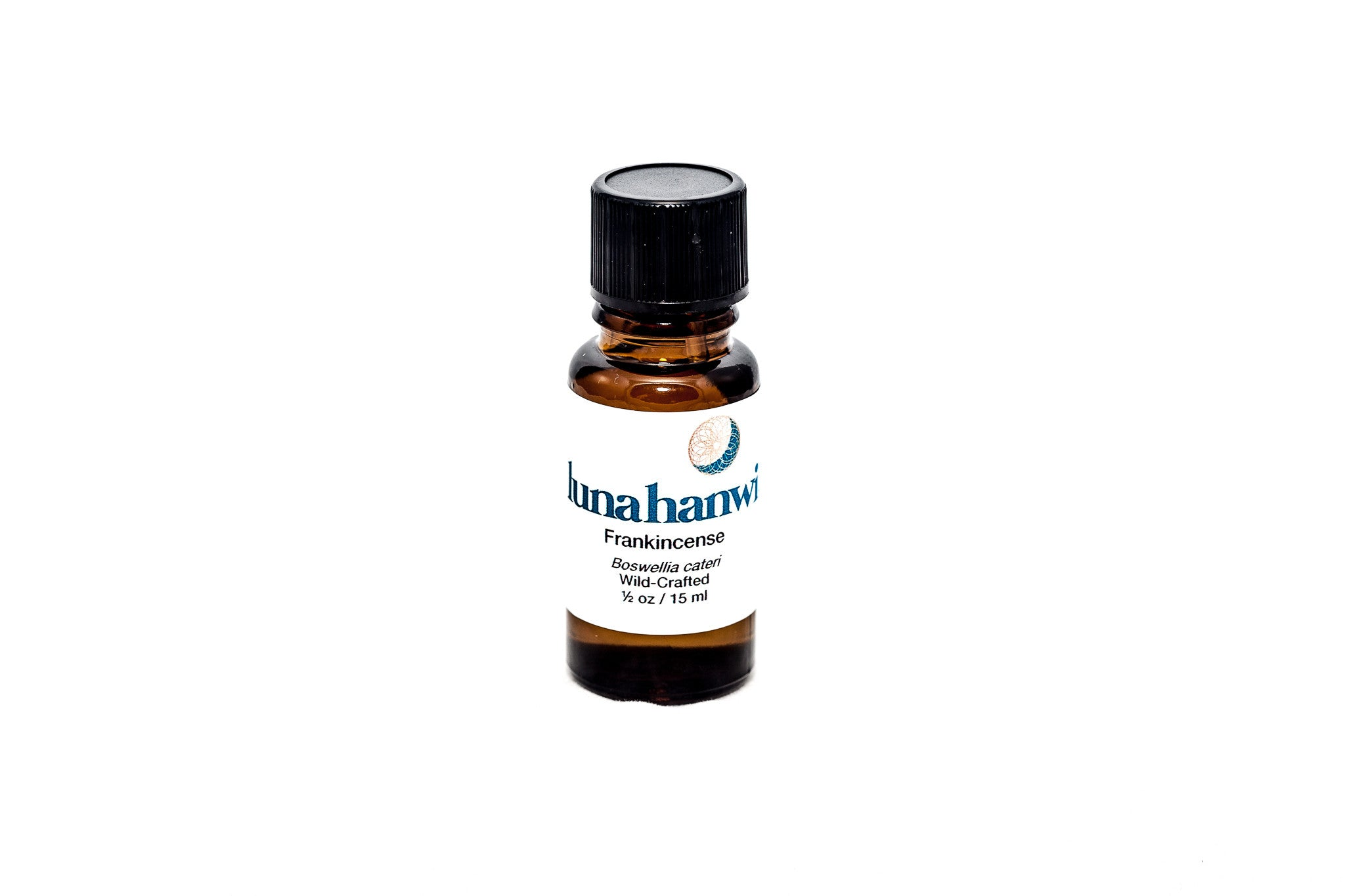 Frankincense Wild-Crafted Essential Oil - Luna Hanwi