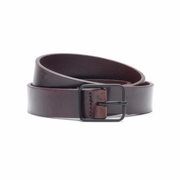 Royal Republiq Border Belt - Brown
