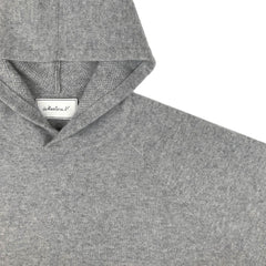 Wheelers.V Bondi Hood Pullover - Grey