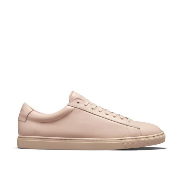 Oliver Cabell | Womens Low 1 | Nude
