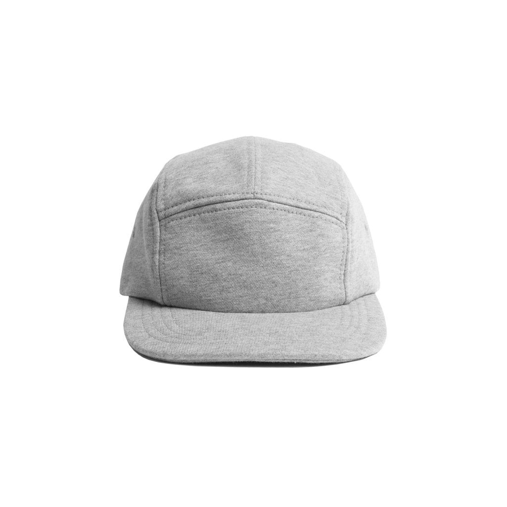 Reigning Champ - Terry 5 Panel Hat - Grey