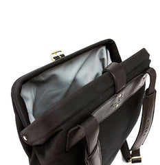 Malle William Tool Bag - Smoke