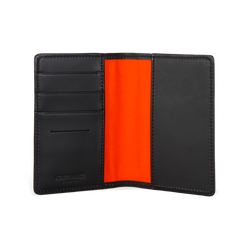 Ateliers Auguste | Wagram Passport Holder | Black