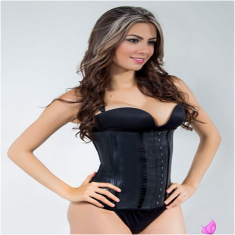 PB Classic Latex Waist Training Faja Shaper