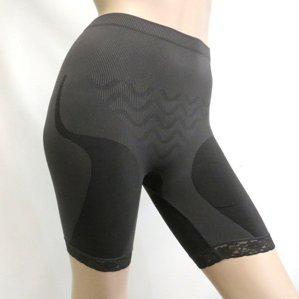 Mid-High Waist Bottom Shaper