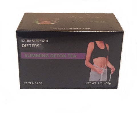 ShapeLife Herbal Slimming Detox Tea