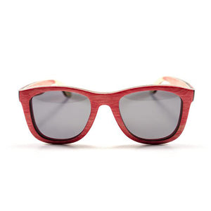 Ram-and-jam - Wood Sunglasses