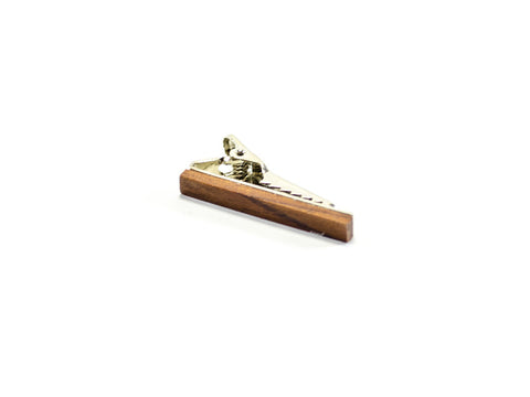 Wood Tie Bar - Parlour.Club
