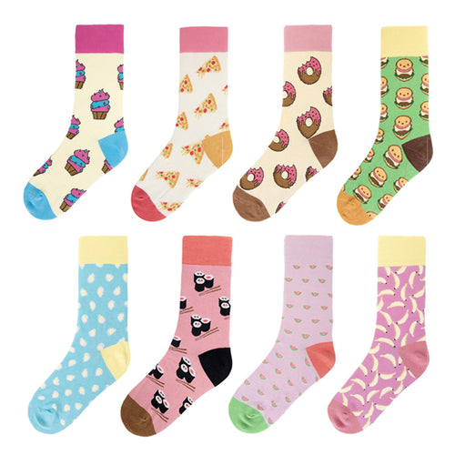 Yummy Men's Socks