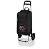 South Carolina Gamecocks Cart Cooler in Black