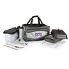 TCU Horned Frogs Vulcan Portable BBQ and Cooler Tote
