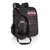 Mississippi State Bulldogs Turismo Cooler Backpack in Black