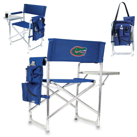 Florida Gators Sports Chair in Navy