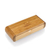 Oregon Ducks Elan Corkscrew in Bamboo Case