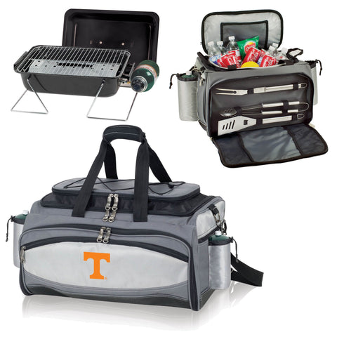 Tennessee Volunteers Vulcan Portable BBQ and Cooler Tote