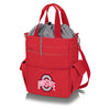 Ohio State Buckeyes Activo Cooler Tote in Red