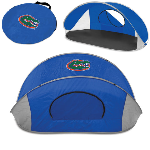Florida Gators Manta Sun Shelter in Blue