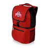 Ohio State Buckeyes Zuma Cooler Backpack in Red