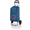 Boise State Broncos Cart Cooler in Navy