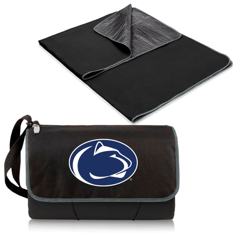 Penn State Nittany Lions Blanket Tote in Black