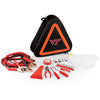 Virginia Tech Hokies Roadside Emergency Kit