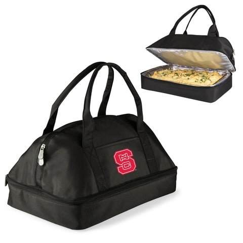 NC State Wolfpack Potluck Casserole Tote