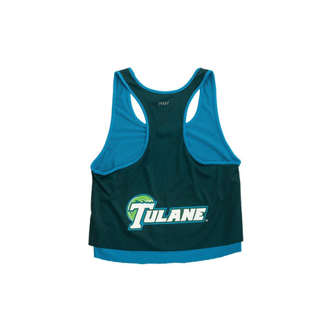 Tulane University Mesh Double Layer Tank