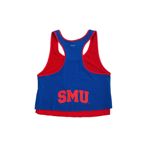 Southern Methodist University Mesh Double Layer Tank