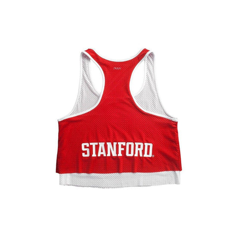 Stanford University Mesh Double Layer Tank