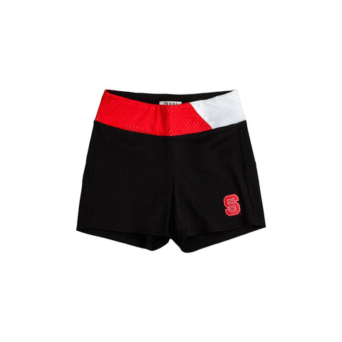 North Carolina State University Yoga Short