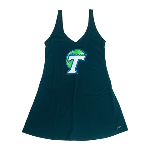 Tulane University Slip Dress