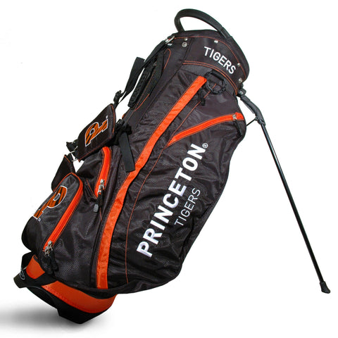 Princeton Tigers Fairway Golf Stand Bag