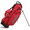 NC State Wolfpack Fairway Golf Stand Bag