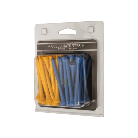 UCLA Bruins Pack Of 50 Golf Tees