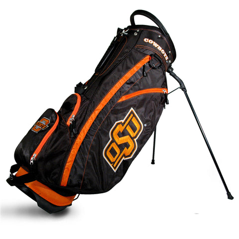 Oklahoma State Cowboys Fairway Golf Stand Bag