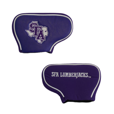 Stephen F Austin Golf Blade Putter Cover