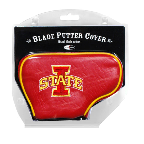 Iowa State Cyclones Golf Blade Putter Cover
