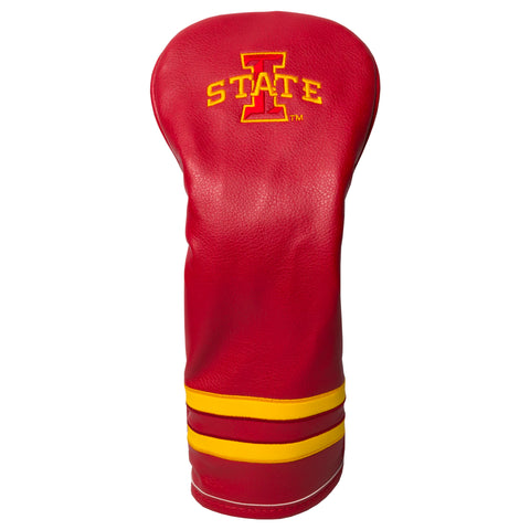 Iowa State Cyclones Vintage Fairway Head Cover