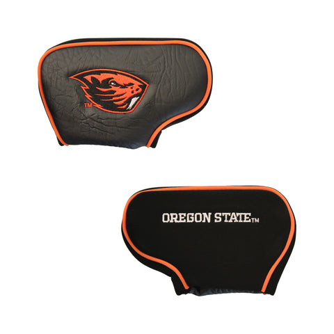 Oregon State Beavers Golf Blade Putter Cover
