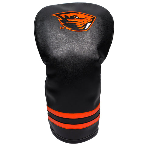 Oregon State Beavers Vintage Driver Head Cover