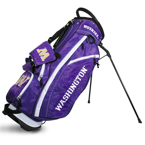 Washington Huskies Fairway Golf Stand Bag
