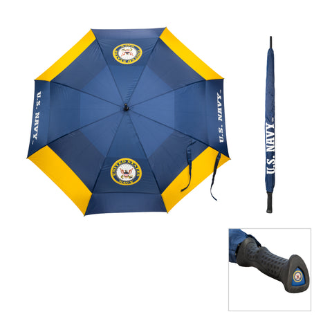 Navy Midshipman Golf Umbrella
