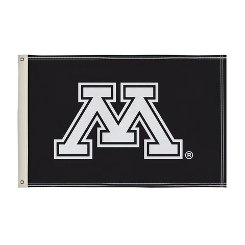 Minnesota Golden Gophers 2' X 3' Flag 005