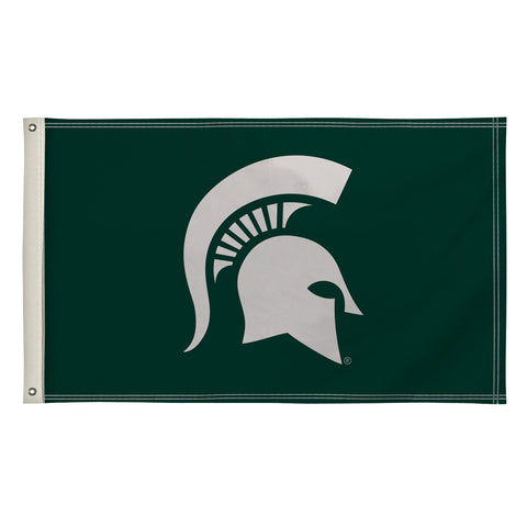 Michigan State Spartans 3' X 5' Flag 001