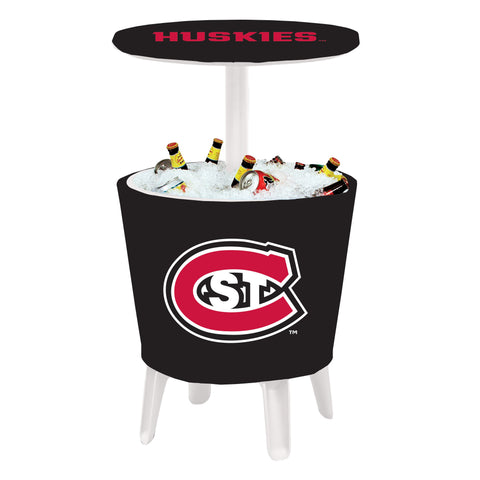 St. Cloud State Huskies Event Cooler Table 002