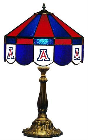 Arizona Wildcats Table Lamp
